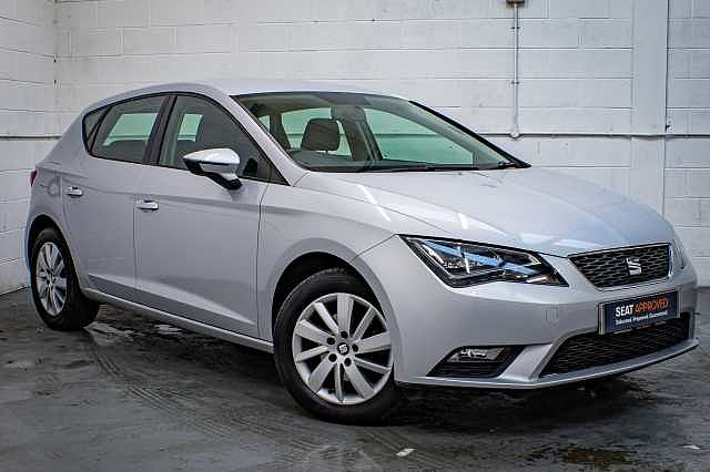 SEAT New Leon 1.2 TSI SE (110PS) Hatchback 5-Door